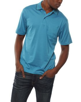 Patrick J Classic Golfer - Turquoise