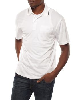 Patrick J Classic Golfer - White