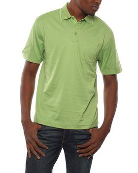Patrick J Classic Golfer - Green