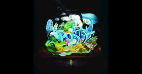 Grassy Spark - Portal (CD)