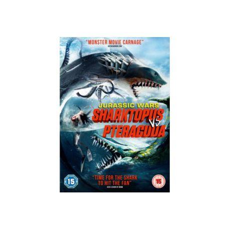 sharktopus vs pteracuda full movie