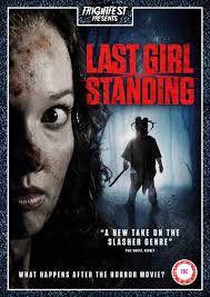 Last Girl Standing (DVD)