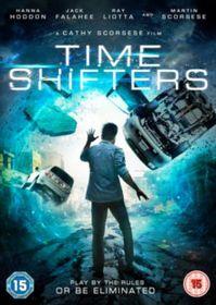 Timeshifters (DVD)