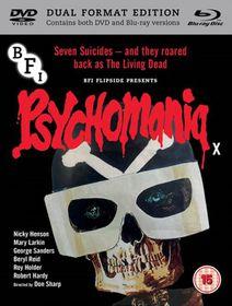 Psychomania (Blu-Ray)