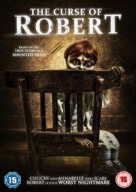 Curse of Robert (DVD)