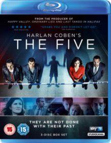 Harlan Coben's the Five (Blu-ray)