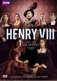 Henry VIII and His Six Wives (DVD)