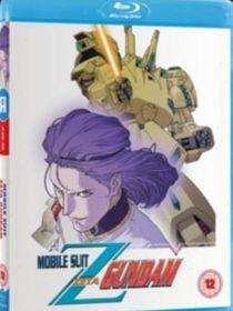 Mobile Suit Zeta Gundam: Part 2 (Blu-ray)
