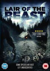 Lair of the Beast (DVD)