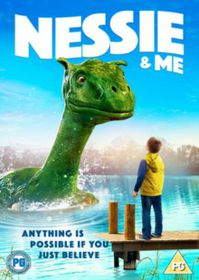 Nessi & Me (DVD)