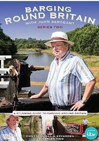 Barging Round Britain With John Sergeant: Series 2 (DVD)