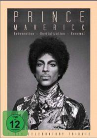 Prince: Maverick (DVD)