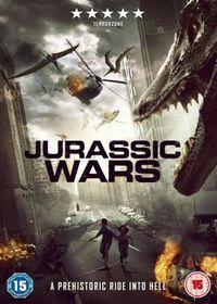 Jurassic Wars (DVD)