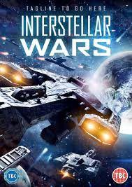 Interstellar Wars (DVD)