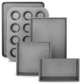 KitchenAid - 5 Piece Bakeware Set