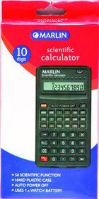 Marlin Scientific Calculator 10 Digit