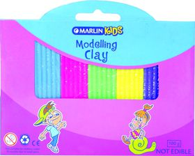 Marlin Kids Modelling Clay - 100g