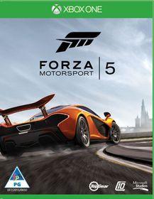 Forza 5 Goty Game (Xbox One)