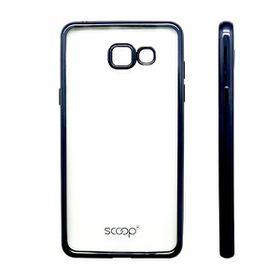 Scoop Lunar Case for Samsung A5-2016 - Black