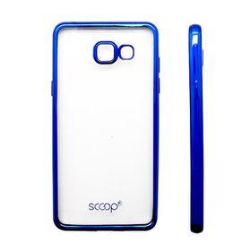 Scoop Lunar Case for Samsung A5-2016 - Blue