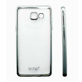Scoop Lunar Case for Samsung A5-2016 - Silver