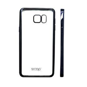 Scoop Lunar Case for Samsung Note 5 - Black