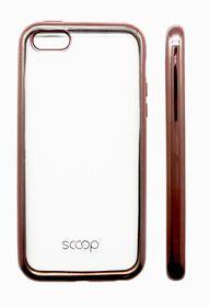 Scoop Lunar Case for iPhone 6 - Rose Gold