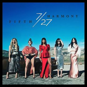 Fifth Harmony - 7/27 Deluxe Version (CD)