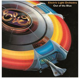 Electric Light Orchestra - Out Of The Blue (Vinyl)