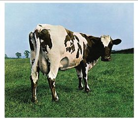 Pink Floyd - Atom Heart Mother (CD)