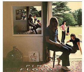 Pink Floyd - Ummagumma (CD)
