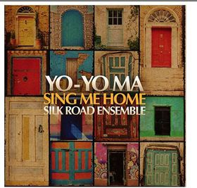 Yo-Yo Ma & The Silk Road Ensemble - Sing Me Home (CD)