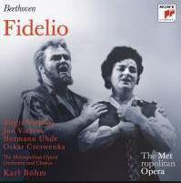 Jonas Kaufmann - Beethoven: Fidelio (DVD)