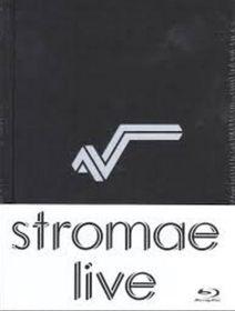 Stromae - Racine Carree Live (Blu-Ray)