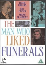 Man Who Liked Funerals (DVD)