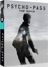 Psycho-pass: The Movie (DVD)