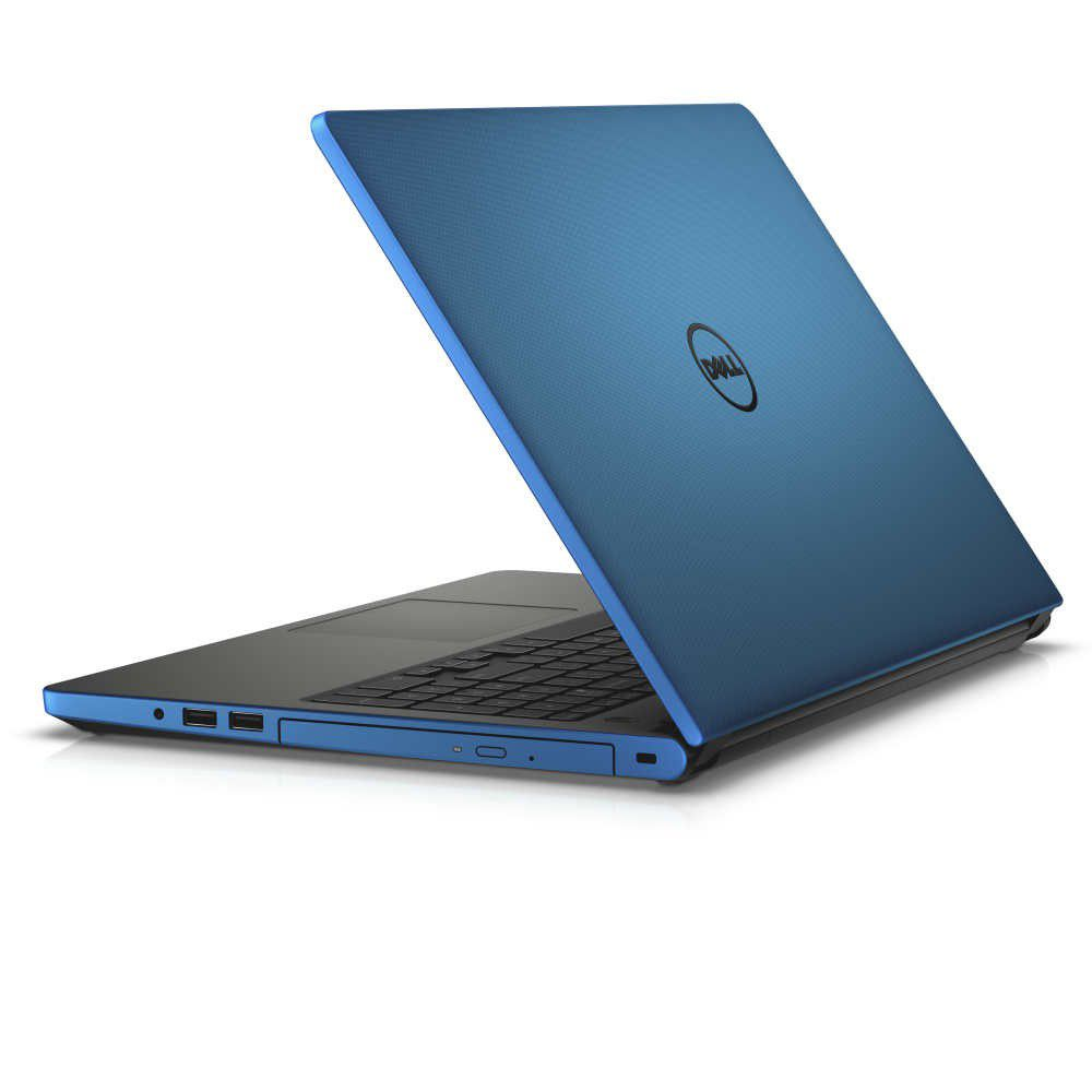 Dell Inspiron N5559 156 Intel Core I5 Blue Notebook