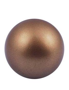 Shiroko Harmony Ball 18mm - Metallic Brown