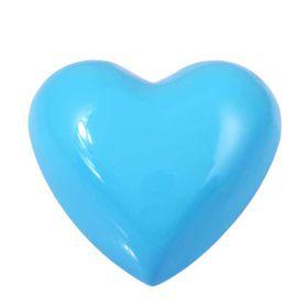 Shiroko Harmony Heart Ball 20mm - Turquoise