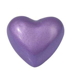 Shiroko Harmony Heart Ball 20mm - Metallic Purple