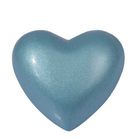 Shiroko Harmony Heart Ball 20mm - Metallic Blue
