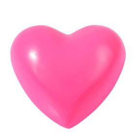 Shiroko Harmony Heart Ball 20mm - Pink