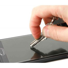 Tuff-Luv Tempered Glass Screen protection for Sony Xperia Z5 Compact