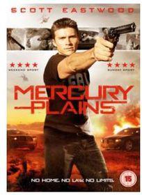 Mercury Plains (DVD)