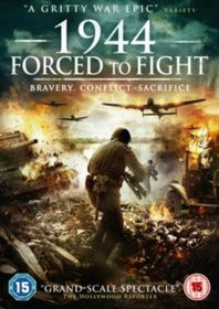 1944 - Forced to Fight (DVD)