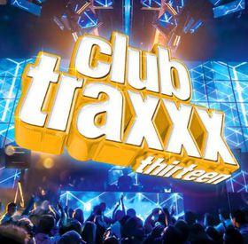 Various Artists - Club Traxxx Volume 13 (CD)