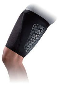 Men's Nike Pro Combat Hyper strong Thigh Sleeve