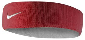 Nike Dri-Fit H&A DW Headband - Red