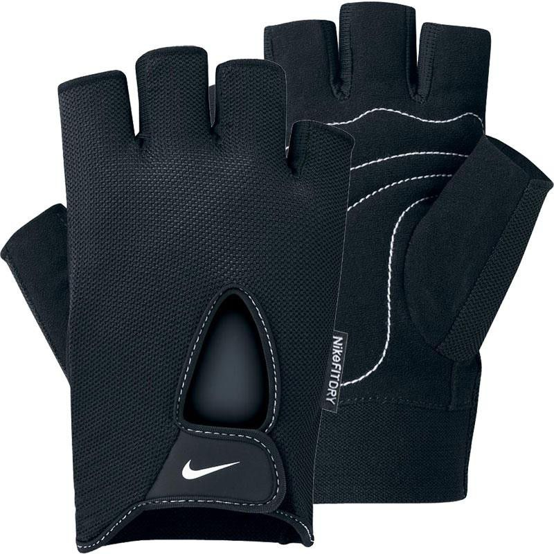 Nike Fundamental Training Gloves: Men's Nike Fundamental Training Gloves