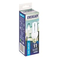 Eveready Energy Saving Lamp 11W Cool Daylight (Screw)(Pack of 5)